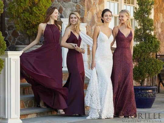 Fall Bridesmaid & Mother Collections are here!1 min read