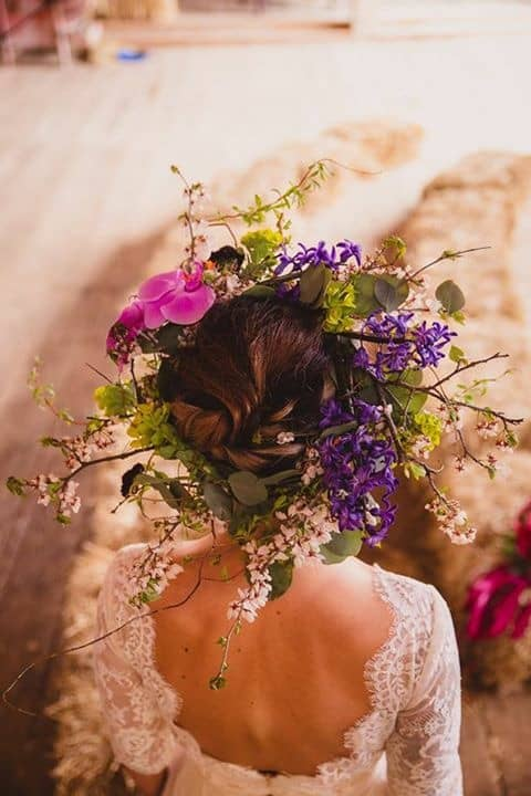 Flowers, Contact Runway Bridal